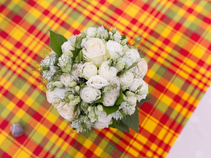 Le joli bouquet