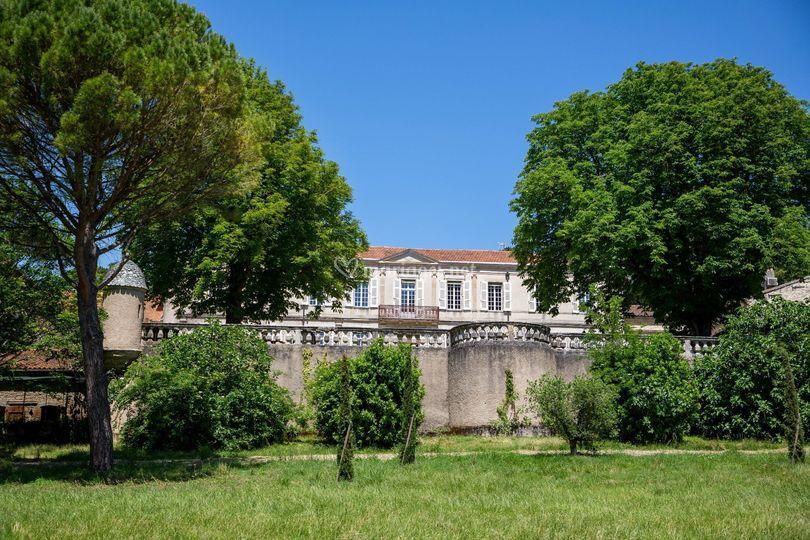 Domaine de Montcausson