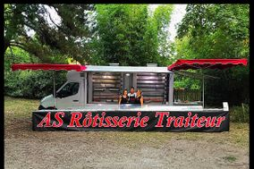 AS Rôtisserie