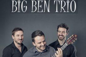Big Ben Trio - Jazz Manouche