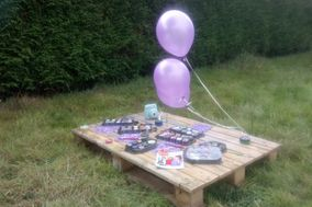 My Little Garden Party
