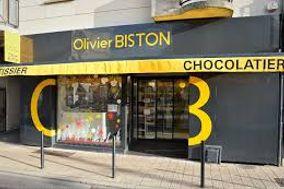 Pâtisserie Biston