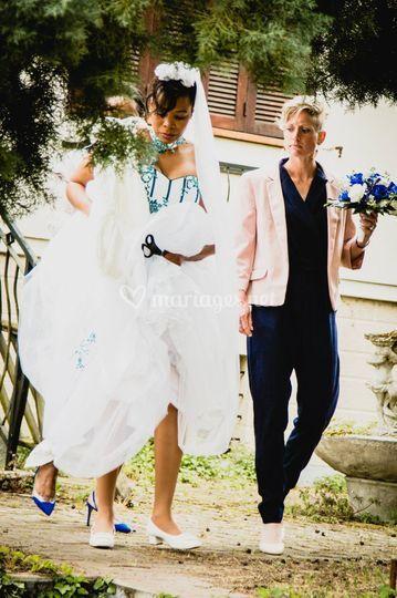 Patrice & Sylvie 2019