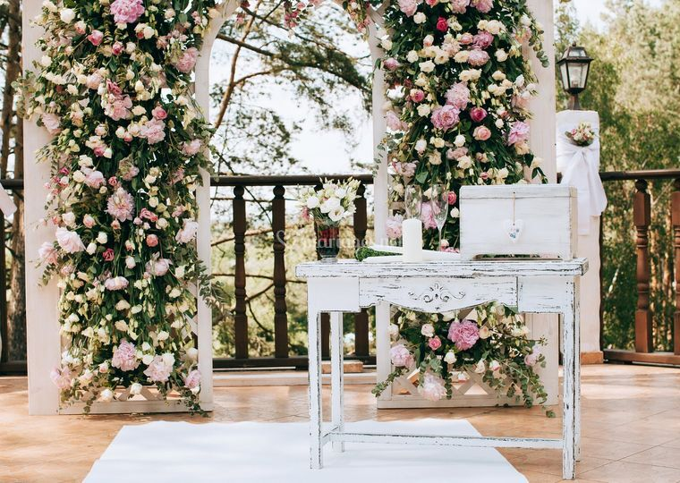 French Riviera Weddings