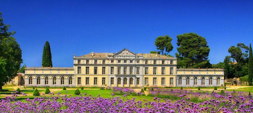 Chateau de Pennautier