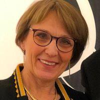 Chantal Garez