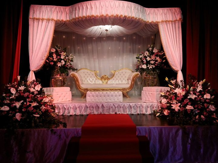 Mariages et Traditions