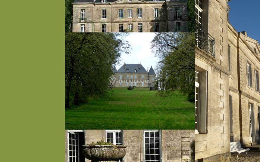 Vues Château