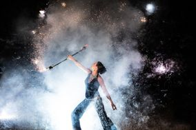 Compagnie Luminescence - Spectacle, feu, LED et artifice