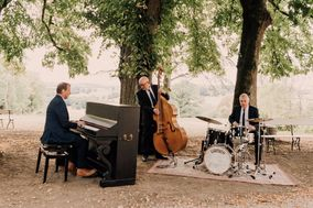 Park Avenue Quartet