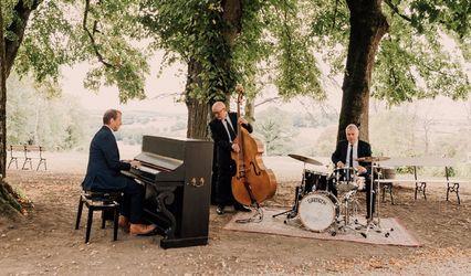 Park Avenue Quartet 1