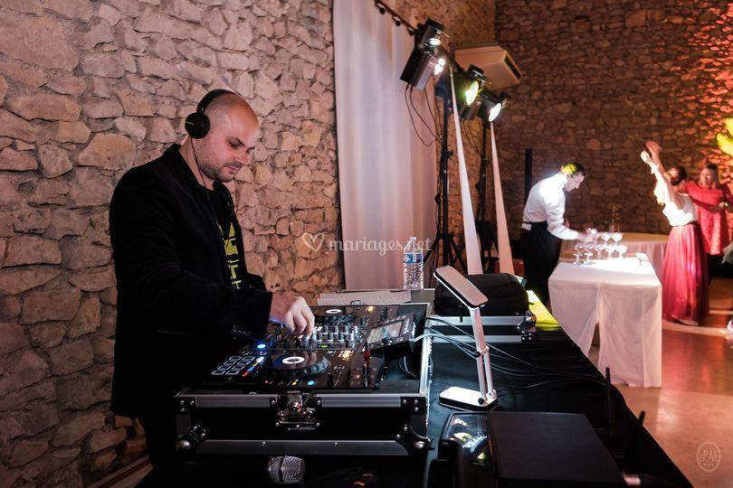 Votre DJ