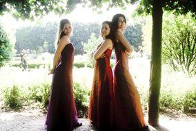 Le Trio Voix Liées