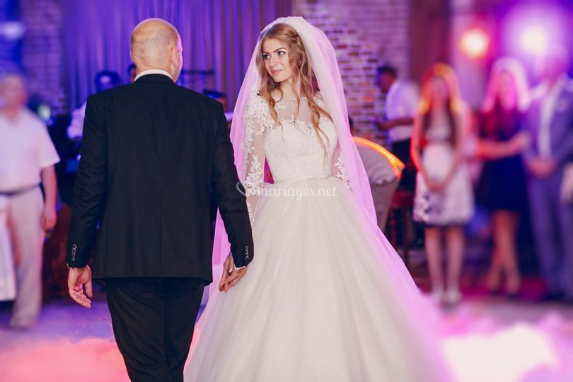Dj mariage 76
