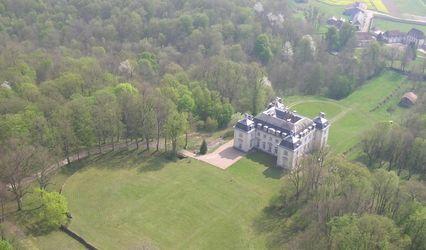 Château du Buisson de May 1