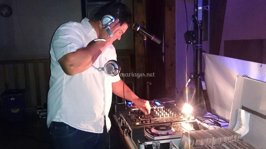 DJ Laurent Musik Concept