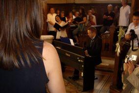 Laureen et Régis - Piano-voix