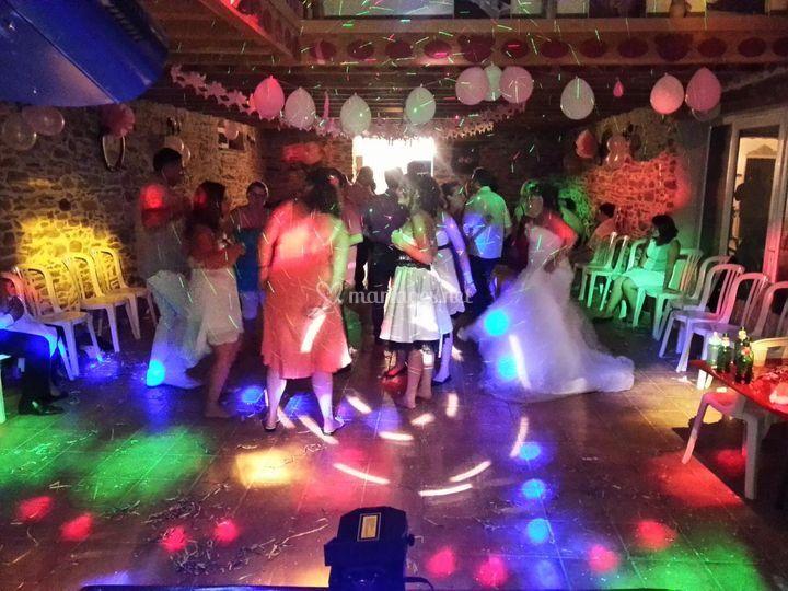 Soirée dansante 2014
