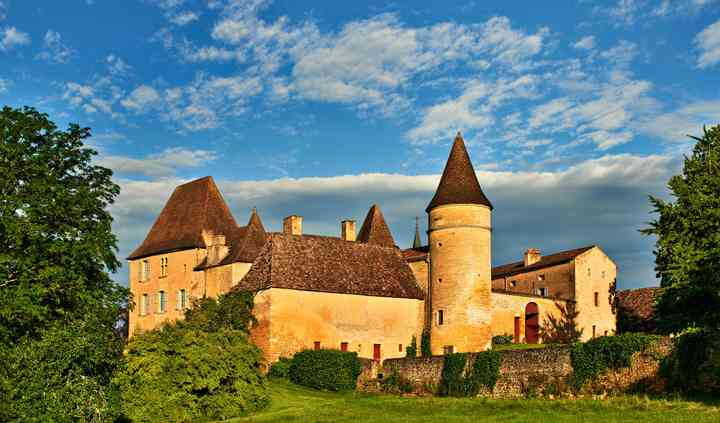 Château d'Urval