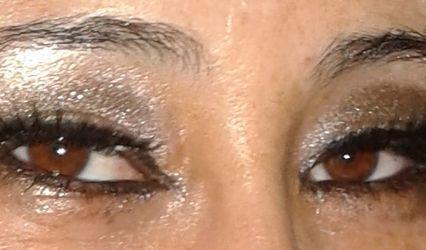 Malika Makeup Pro 1