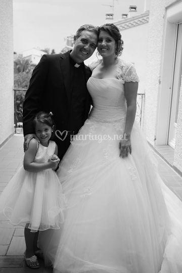 Mariage de Diletta & Giacomo