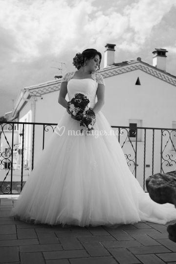 Mariage de Diletta