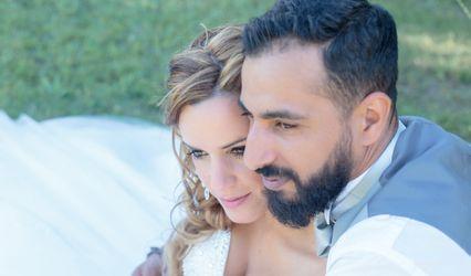 Le mariage de Corinne et Mathieu