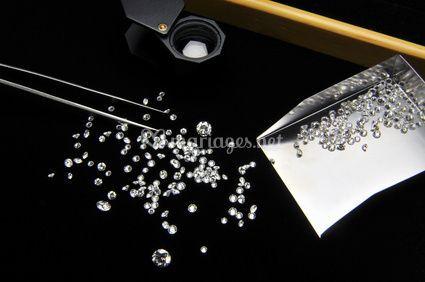 Diamant achat Calvados