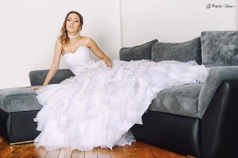 Atelier Passionnément - Dress Dream