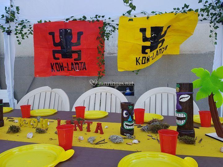 Party Event Metz