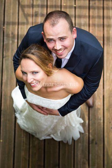 Mariage Julie et Jéremy