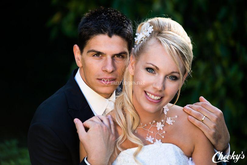 Cécile et David