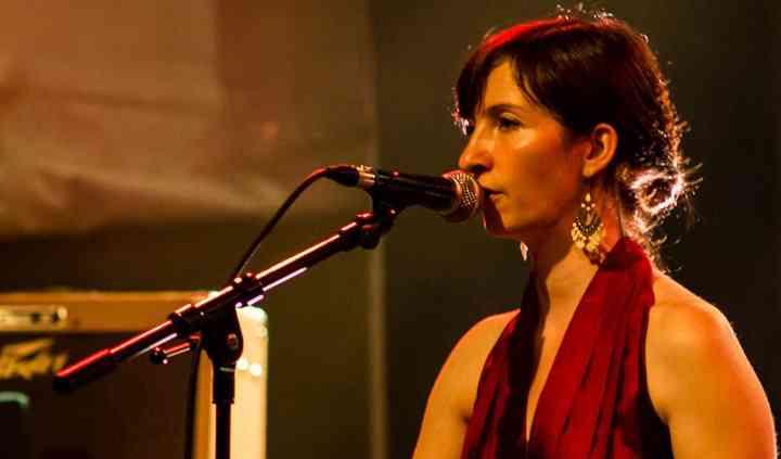 Sarah Tardien