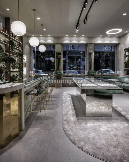 Boutique Zeina Lyon