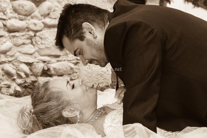 Mariage d'Aurore et Maxime