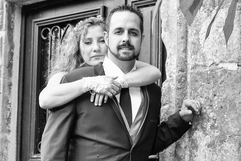 Mariage de Céline et Elie