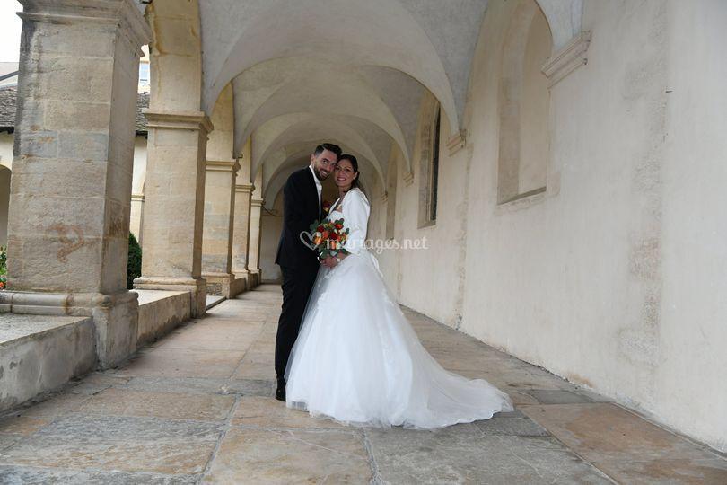 Mariage de Florence et Julien