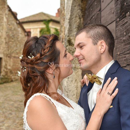 Mariage Sarah et Rémi