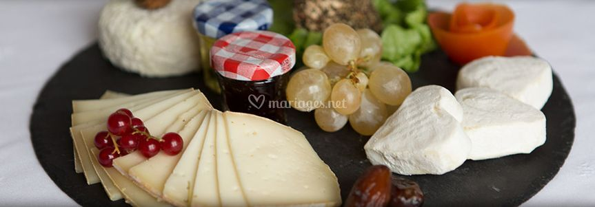 Ardoise fromages fermiers