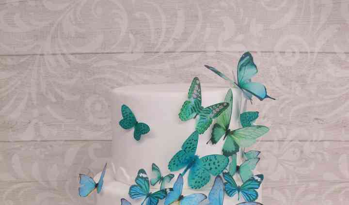 Thème nature/papillon