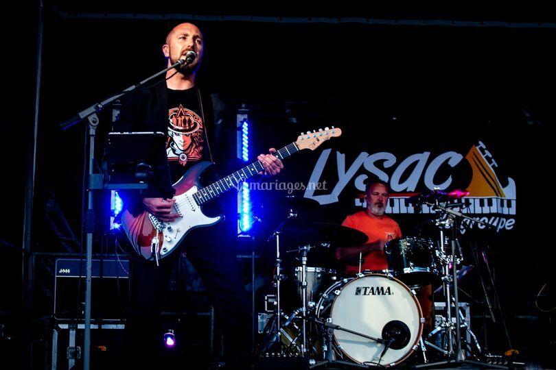 Groupe Lysac !!!