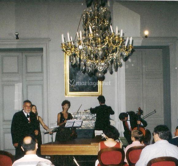 Orchestre d'heidelberg