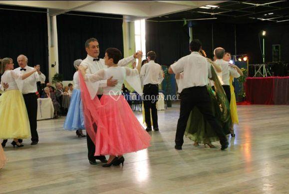 Suky - Cours de Danse Suky