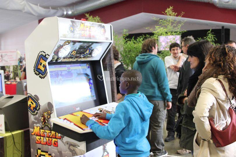 Gamers Comité