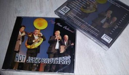Hot Jazz Brothers 1