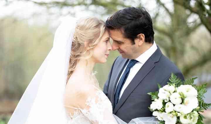Antonio & Christina