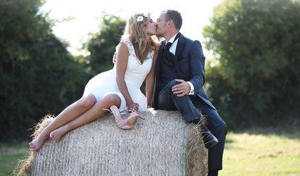 Le mariage de Claire et Cédric