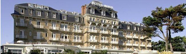 Résidence Royal-Thalasso