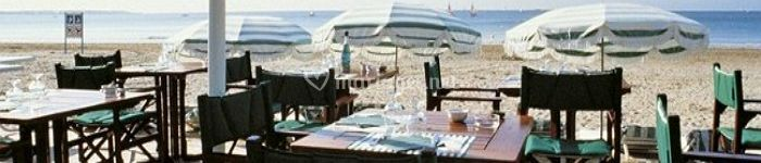 Restaurant le Ponton