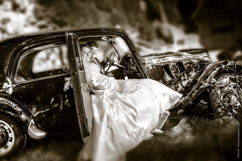 Photographe Mariage Chavanay
